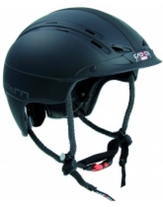 Casco Military svartur